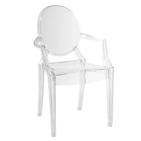 Krzesło Royal transp. DK-3293
