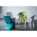 Krzesło Siste Green