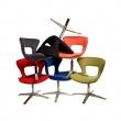 Krzesło Soft zielone DK-48849