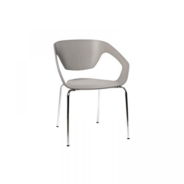 Krzesło Space szare 5902385703970