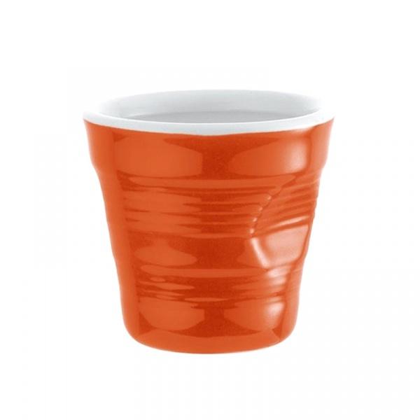 Kubek 0,3 l Top Moka Colore pomarańczowy TM-0035O