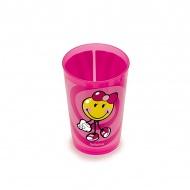 Kubek dla dziewczynki 260 ml  Smiley Kid Zak! Designs