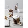 Kubek Latte Macchiato 365 ml Leonardo Loop 089344