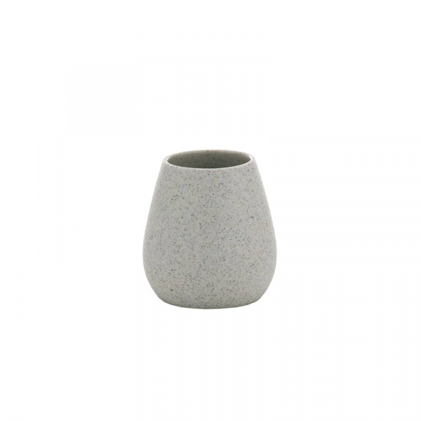 Kubek łazienkowy Kela Barium KE-21314