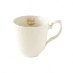 Kubek porcelanowy Cafe 0,4L Nuova R2S Maison Chic