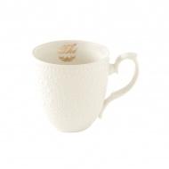 Kubek porcelanowy Tea 0,4L Nuova R2S Maison Chic