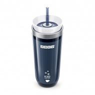 Kubek termiczny 0,26 l ICED COFFEE MAKER Zoku grafitowy