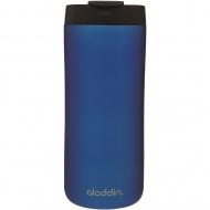 Kubek termiczny 0,35 l Aladdin Hot & Cold niebieski stalowy