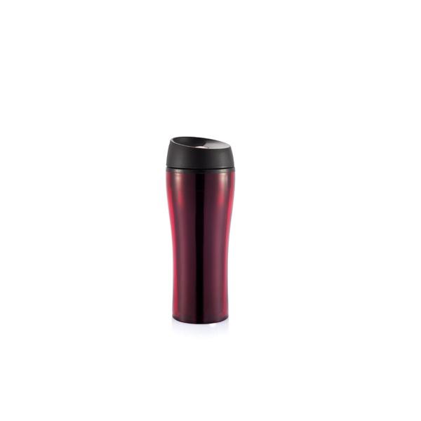 Kubek termiczny 0,35 l Xdmodo PP czerwony XD-P432.464