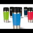Kubek termiczny 0,36 l EMSA Travel Mug różowy EM-513550