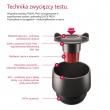 Kubek termiczny 0,63 L EMSA Travel Mug czarny EM-513361