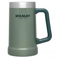 Kubek termiczny 0,7 l Stanley Adventure zielony