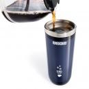 Kubek termiczny 260 ml ICED COFFEE MAKER Zoku czerwony
