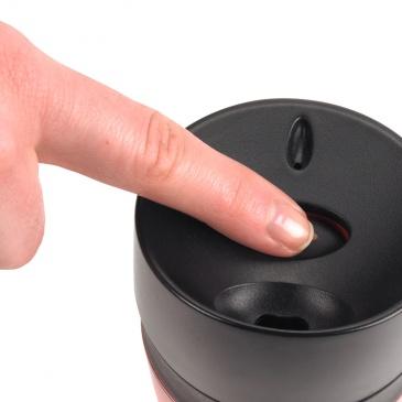 Kubek termiczny 295 ml OXO Good Grips czerwony