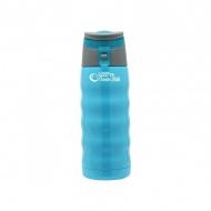 Kubek termiczny 350ml Grunwerg Sport Plus niebieski