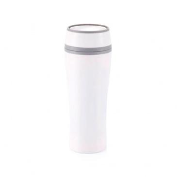 Kubek termiczny 400 ml Xdmodo biały