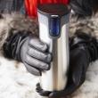 Kubek termiczny 470 ml Contigo Westloop grafitowy mat 1000-0579