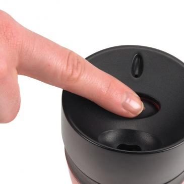 Kubek termiczny LiquiSeal 340 ml OXO Good Grips niebieski