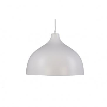 Lampa 116x36 cm NORDIFRA Theta biała 5905461900539