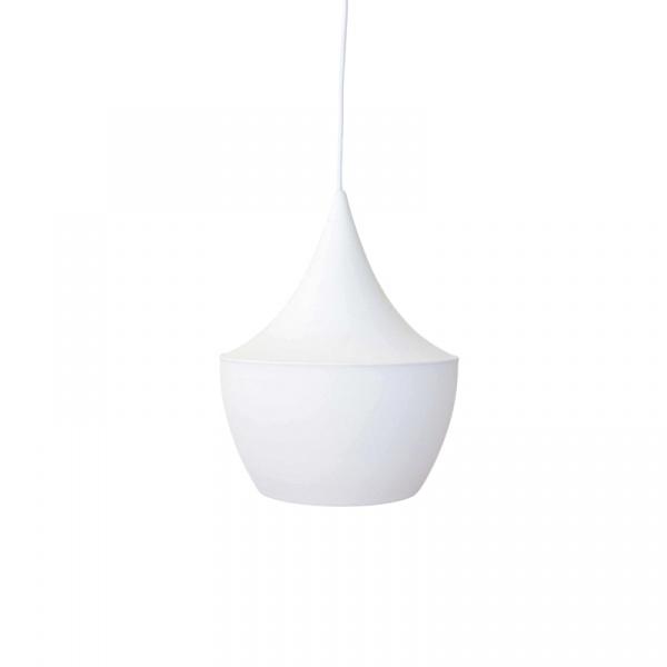 Lampa Bet Shade Fat King Bath biała SY-MD6035-240