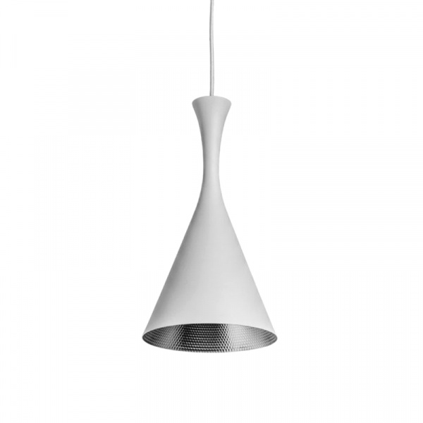 Lampa Bet Shade Tall King Bath biała SY-MD6035-180