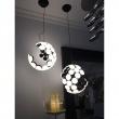 Lampa Bozzo SY-MD60181-36-510