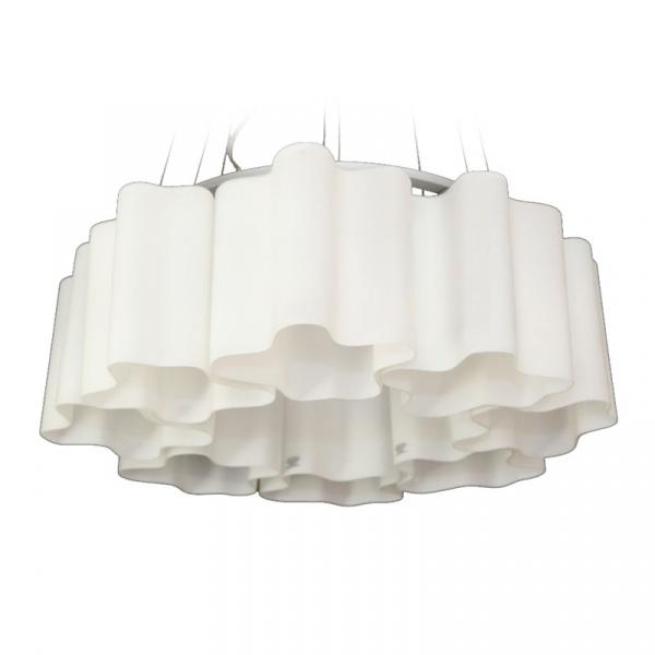 Lampa Chmurki 8 kloszy DK-3356