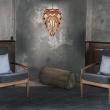 Lampa Conia Vita Copenhagen Design - biel & miedź VCD-02032