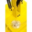 Lampa Gigant żółta DK-48728