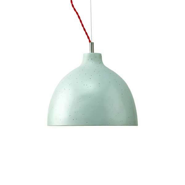 Lampa King Bath Concreto szara MD30190-1-290.GREY