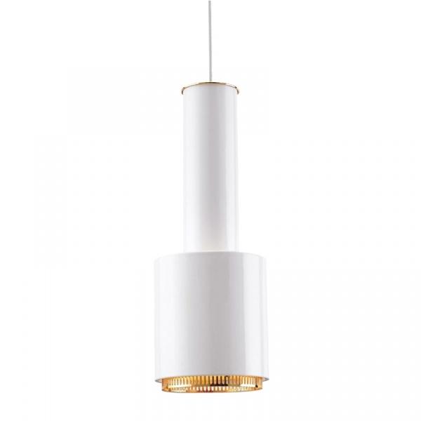 Lampa King Bath Granada biała SY-MD21040-1-160.WHITE