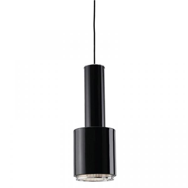 Lampa King Bath Granada czarna SY-MD21040-1-160.BLACK