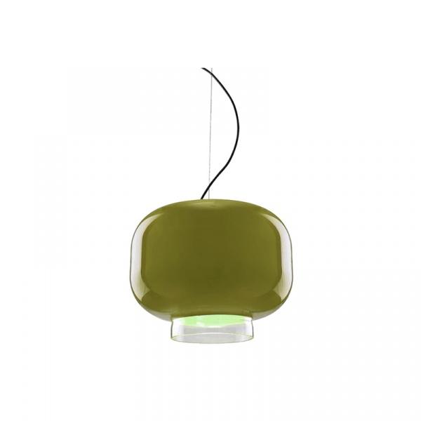 Lampa King Bath Lampion 30 zielona SY-MD10310-1-300.GREEN