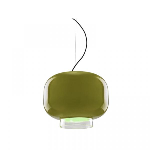 Lampa King Bath Lampion 40 zielona SY-MD10310-1-400.GREEN