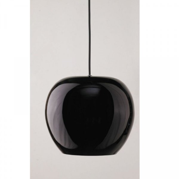 Lampa King Bath Manzana czarna MD20950-1-250.BLACK