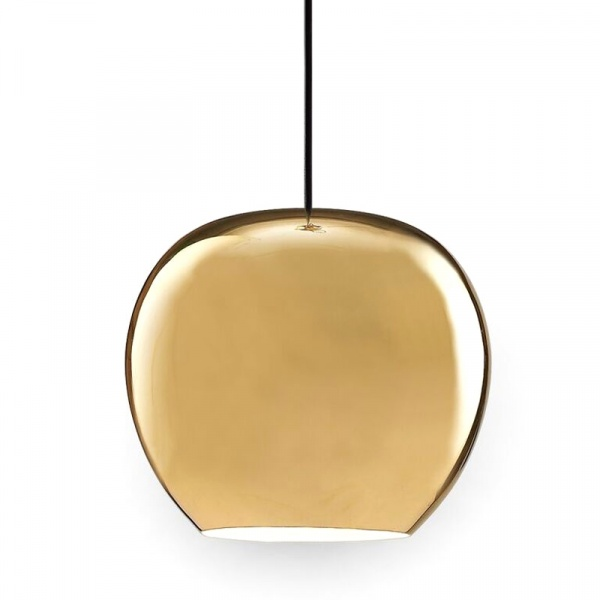 Lampa King Bath Manzana złota SY-MD20950-1-250.GOLD