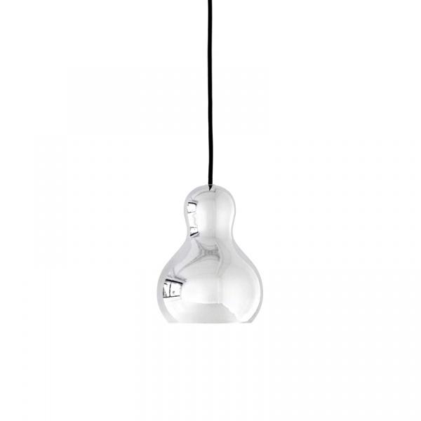 Lampa King Bath Zucca 15 chrom MD20860-1-160.CHROM
