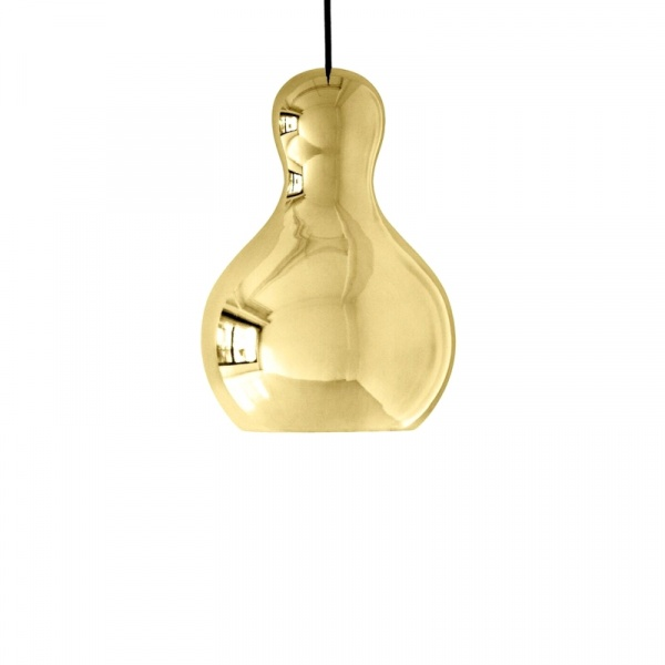 Lampa King Bath Zucca 15 złota SY-MD20860-1-160.GOLD