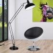 Lampa Pix FL00240BL