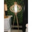 Lampa podłogowa Barel King Home SY-ML80160-1-500