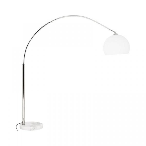 Lampa podłogowa Loft Small Kokoon Design biały FL00050WH