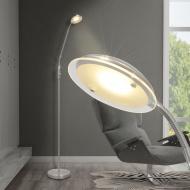 Lampa podłogowa przyciemniania LED 5 W