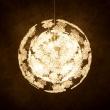 Lampa Snowflake HL00220CH