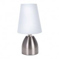 Lampa stołowa Intesi Paris biała