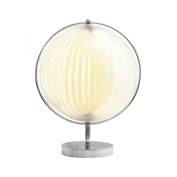 Lampa stołowa Nina Small Kokoon Design biały TL00090WH