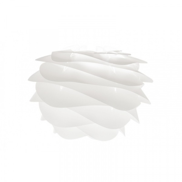 Lampa Vita Copenhagen Design Carmina Mini biała VCD-02057