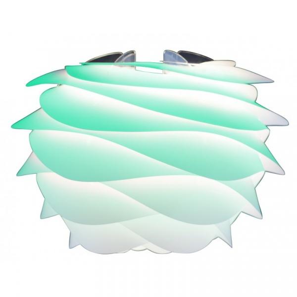 Lampa Vita Copenhagen Design Carmina Mini Gradient Turquoise VCD-02059