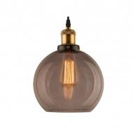 Lampa wisząca 22x22cm Altavola Design New York Loft 2 dymiona