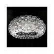 Lampa wisząca Acrylic 35cm DK-5416