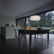 Lampa wisząca Acrylic 50cm DK-5143